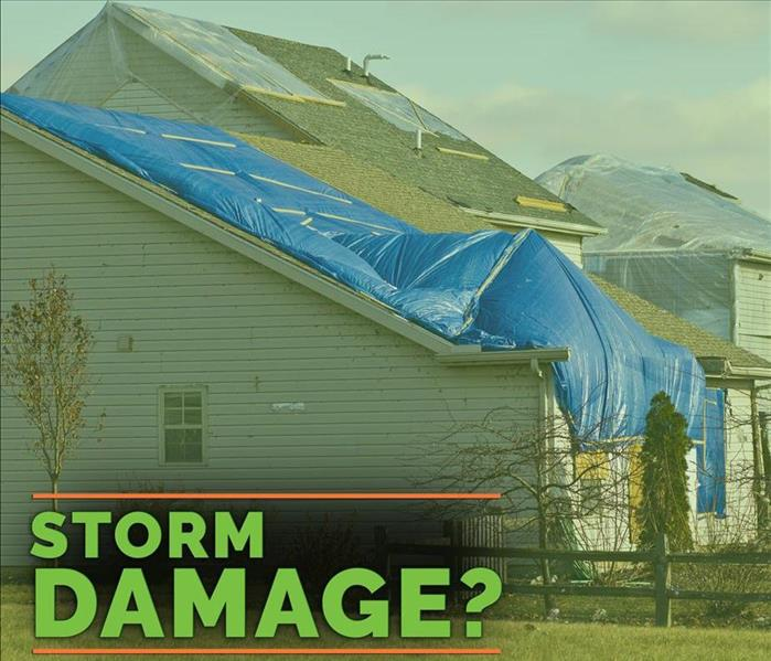 Storm Damage 3 Things To Remember During Roof Repair