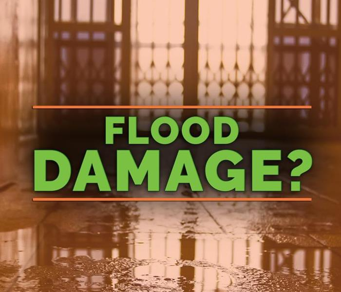 Storm Damage 4 Things You Need to Know About the National Flood Insurance Program