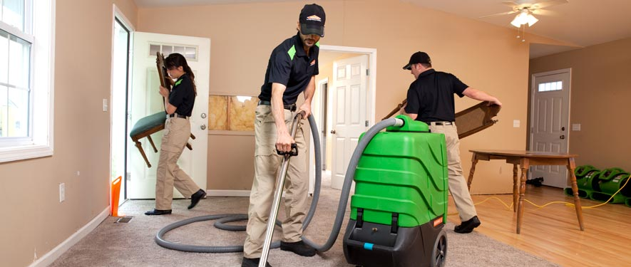 Kansas City, MO cleaning services