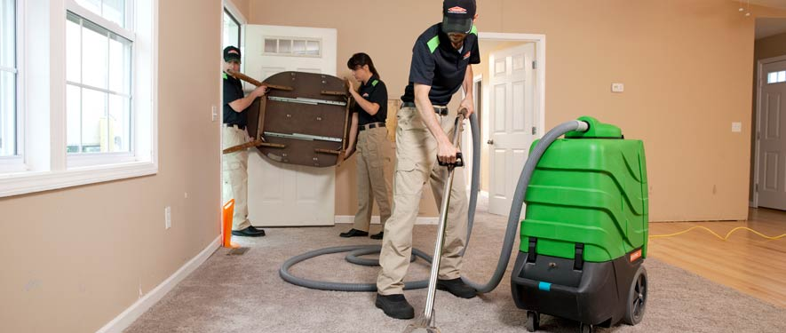 Kansas City, MO residential restoration cleaning